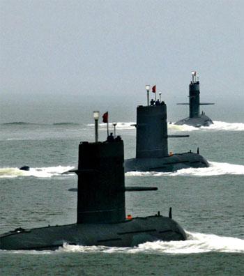 trên Biển Đông, có khả năng Trung Quốc sẽ thua Việt Nam