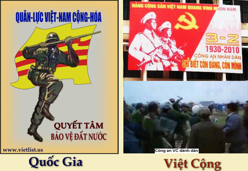 Quoc Gia Viet Cong