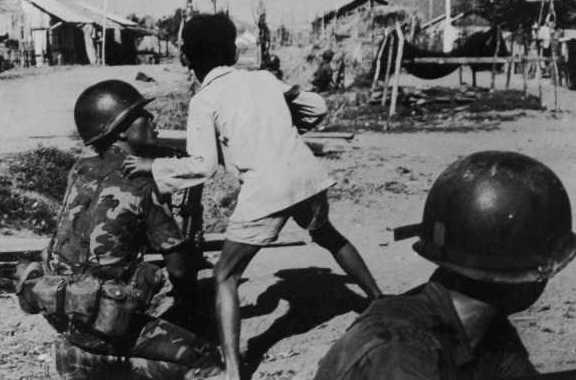 • Trận An Lộc 1972 - Kim Nguyen